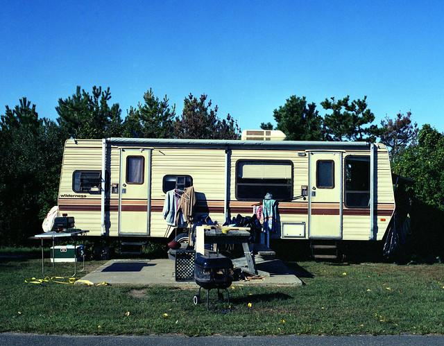 rolling americana: wilderness