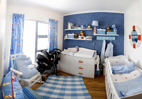 My nephew's room | by warrenski