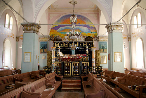 Oni Synagogue | by SusanAstray