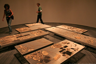 documenta 12 | Sheela Gowda / Collateral | 2007 | Neue Galerie | by A-C-K