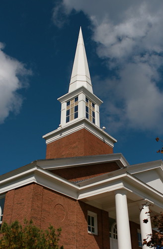A. J. Gordon Memorial Chapel