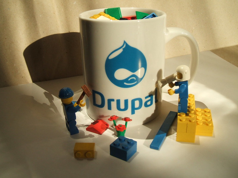 Drupal Themers