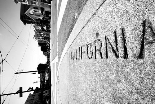 California, San Francisco CA   by Donncha Ó Caoimh