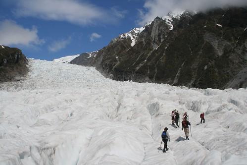 Fox Glacier Heli Hike 2134   by Rob & Jules