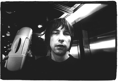 Bobby Gillespie | by bp fallon