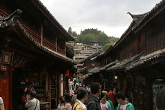 First day in Lijiang | by countries in colors
