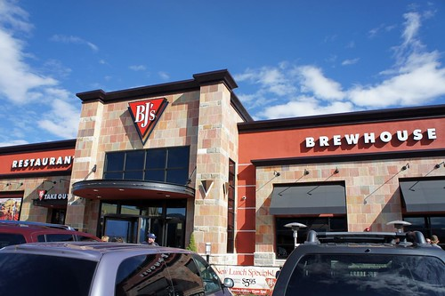 BJ's Brewhouse Restaurant Colorado Springs | by Brokentaco