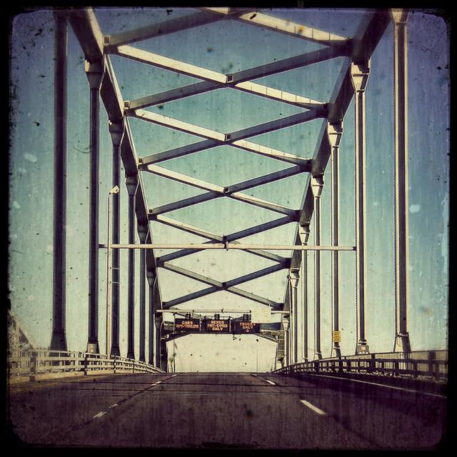 Blue Water Bridge TtV *