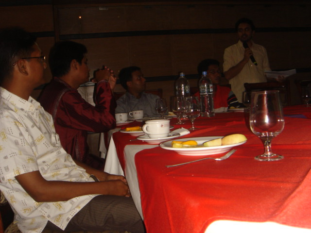 SQABD Roundtable 12 - State of Software Testing in Bangladesh