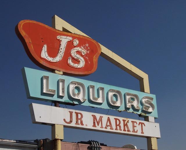 J's Liquors