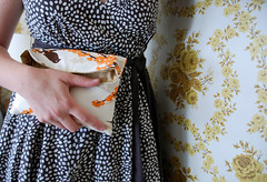 afternoon clutch | by SouleMama
