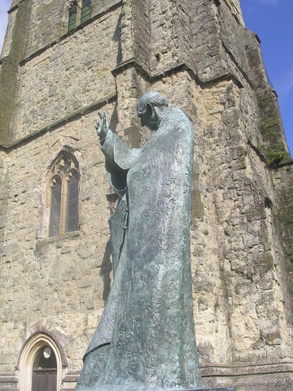 St Richard Southbourne to Chichester