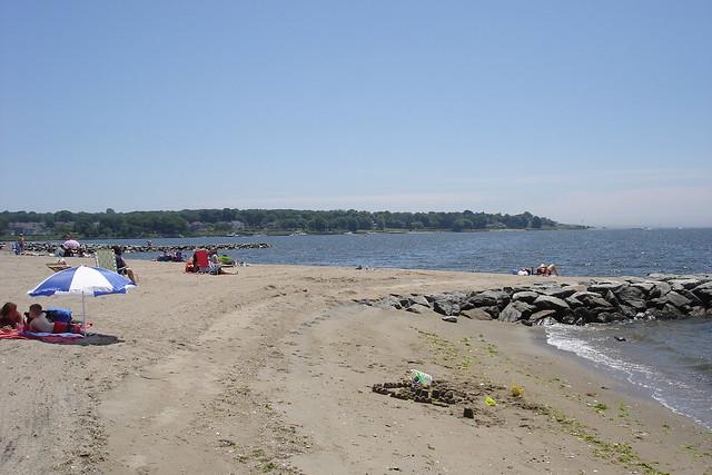 Oakland Beach (Warwick, RI)
