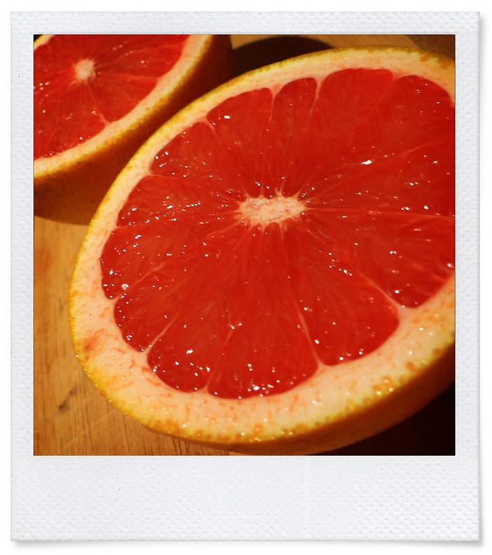 Grapefruit.