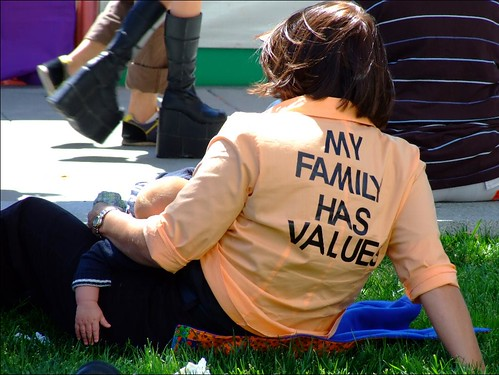 Family Values | by 37 °C