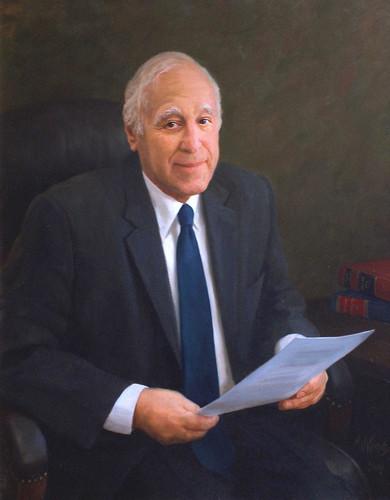 Dean Brian Bromberger