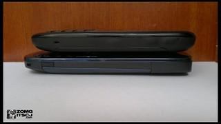BlackBerry Curve 8520 vs Nokia C3 | by clintonjeff
