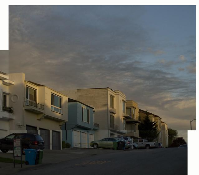 Anza Vista / Laurel Heights; San Francisco (2010)