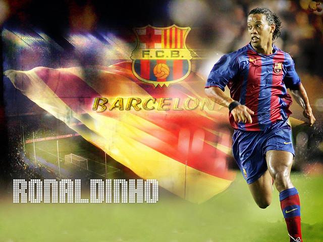 Ronaldinho Wallpapers Ronaldinho Wallpapers Football Wallp
