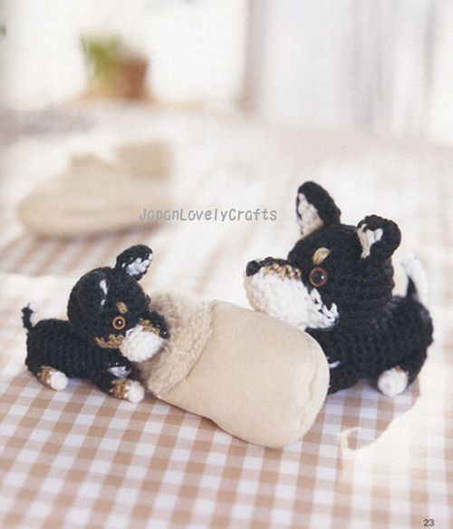 Amigurumi Dog Free Pattern | Crochet patterns amigurumi, Crochet ... | 583x500