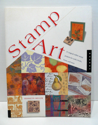 Stamp Art | by jeannes1234