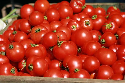 Firey Tomatoes | by Swami Stream