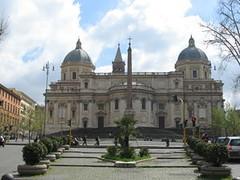Basilica di Santa Maria Maggiore | by rjhuttondfw