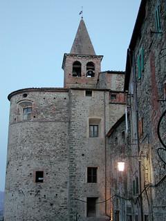 Chiesa di Sant'Agostino, Anghiari | by Monica Arellano-Ongpin