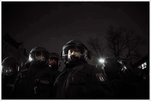 Polizei | by Libertinus