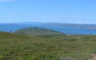 California Coastal Prairie 3