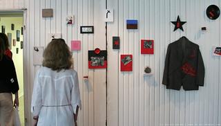 documenta 12 | Mladen Stilinovic / The Exploitation of the Dead | 1984-1990 | by A-C-K