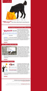 Range Online Media Email Newsletter | by raydawg88