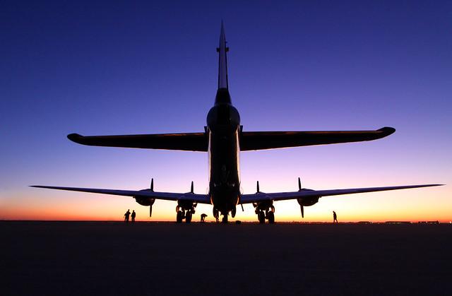 Boeing B-29A-60-BN Superfortress 44-62070 - N529B; Fifi, Confederate Air Force; PHOTO: Christopher Ebdon, AV8PIX