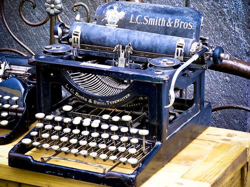 L.C. Smith & Bros.
