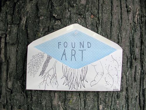 envelope on tree 003