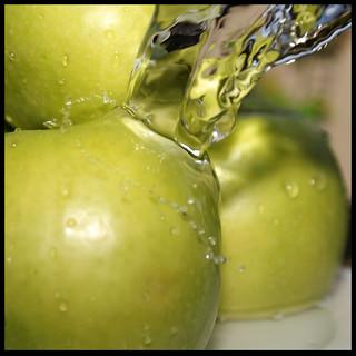 Green Apple Shower