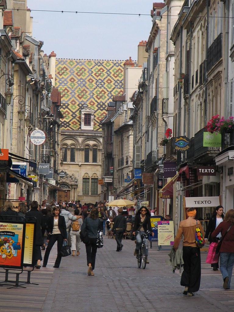Gratuit Dijon)