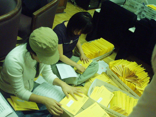 Voter Mailing 10-10-06 (14) | by Korean Resource Center 민족학교