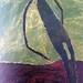 crox96 Sylvain Cosyns - Philippe Vandenbergcrox96 Sylvain Cosijns schilderij