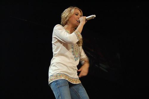 Carrie Underwood | by Dizzy Girl
