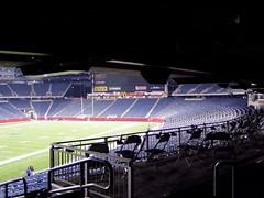 Gillette Stadium Postgame | by ConfessionalPoet