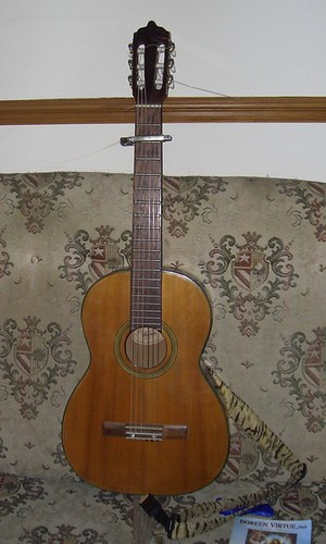 accord guitare cabrel,