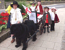 dogcart