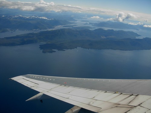 Ketchikan, Alaska  to Seattle, Washington | by brewbooks