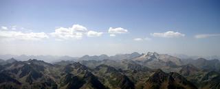 La chaîne des Pyrénées vue du Pic du Midi de Bigorre | by clodius_maximus