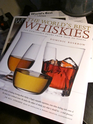 The World's Best Whiskies | by Billy's Booze Blog