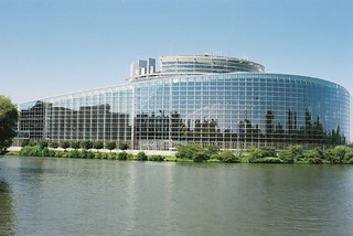 European Parliament | by Eugene Regis