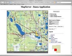 MapServer | by dirk.raffel