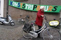 Kunststripbeurs Utrecht