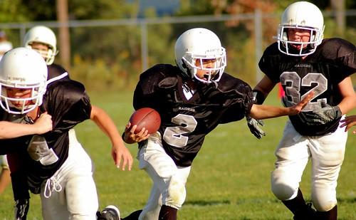 Youth Football | by JamieL.WilliamsPhoto